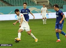 Sogdiana is in serious aim to stand its position or how Norkhonov is going to top in the scorer's list