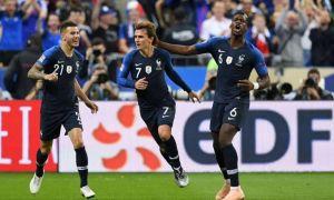 Жаҳон чемпиони Уругвайни мағлуб этди