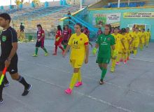 С октября до конца сезона: календарь игр XXIV Чемпионата Узбекистана.