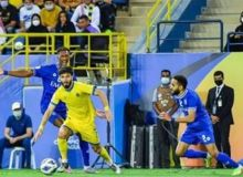 Masharipov's team completed participation in the AFC