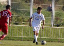 Молодёжная лига: Завершились матчи 25-го тура