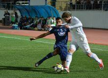 FC Metallurg add Uzbekistan U-23 team defender into their squad