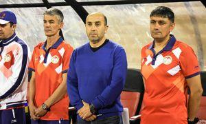 Former Tajikistan national team coaching staff to assist Usmon Toshev in Bukhara