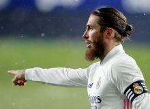 """Реал""дан кетадиган Рамос икки суперклубдан бирини танлаши керак"