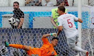 Япония - Польша учрашувининг энг яхши футболчиси аниқланди