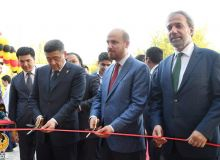 В Ташкенте создана современная спортивная база стрельбы из лука