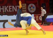 """Grand Slam Tashkent - 2021"". Яна икки ҳамюртимиз бронза медали учун татамига чиқди"