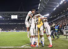 А Серия. Роналду