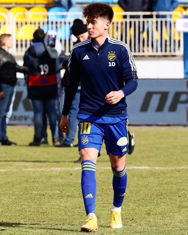 Умаров1