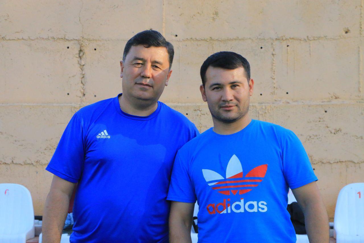 ахмадалиев