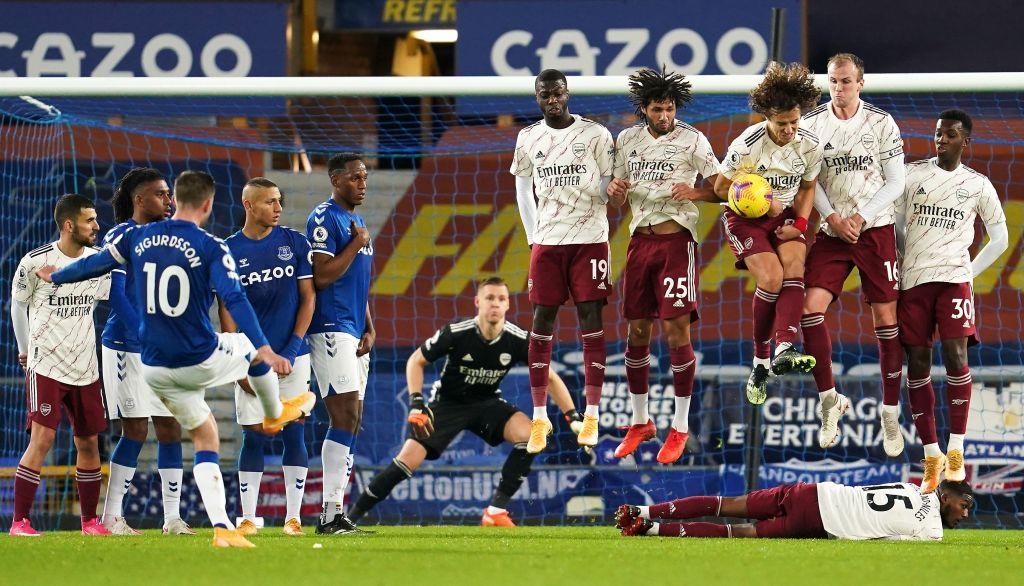 Everton-2-1-Arsenal