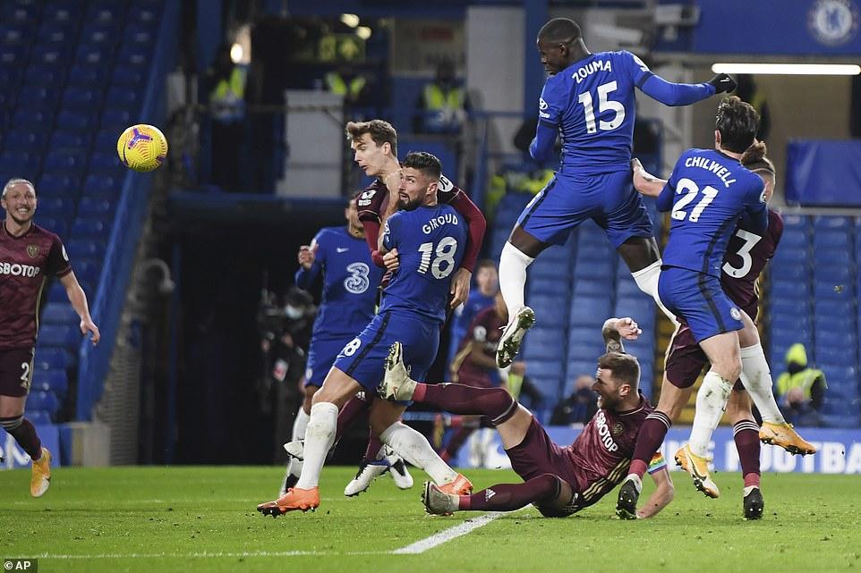 1607233064_474_Chelsea-3-1-Leeds-Olivier-Giroud-Kurt-Zouma-and-Christian-Pulisic_1