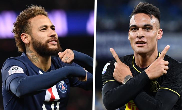 """Neymar yoki Lautaro Martines? """"Barselona"""" nega braziliyalikni emas, argentinalikni sotib olishi kerakligiga 3 ta sabab"""