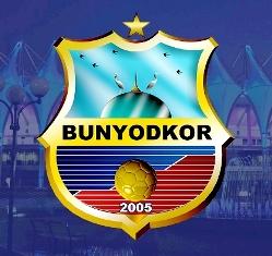 Копия (2) Лого-Бунёдкор-2