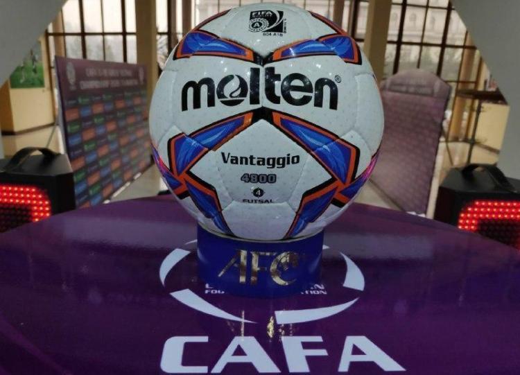 2020 CAFA Women U-19