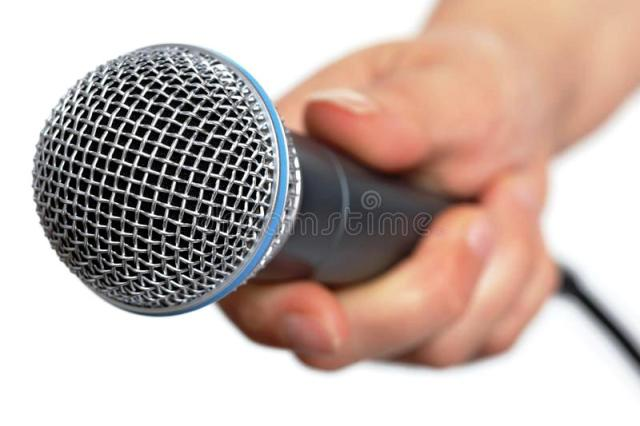 микрофон-1
