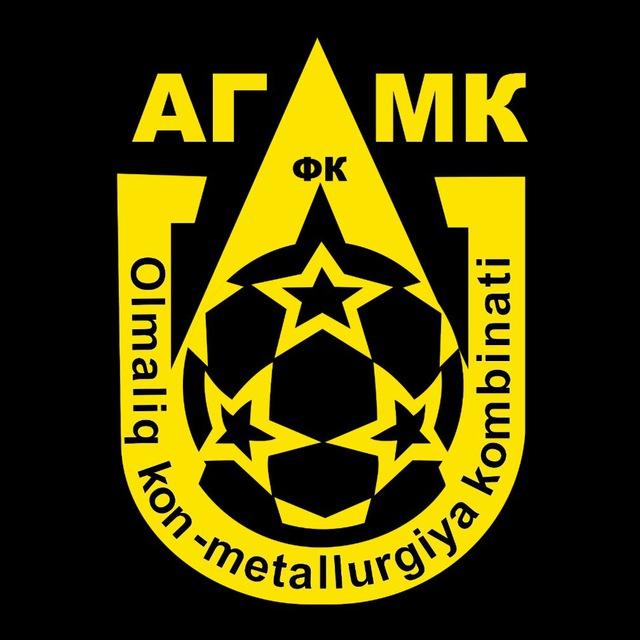 Лого-АГМК