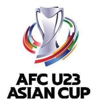 AFC-2022 U-23-лого