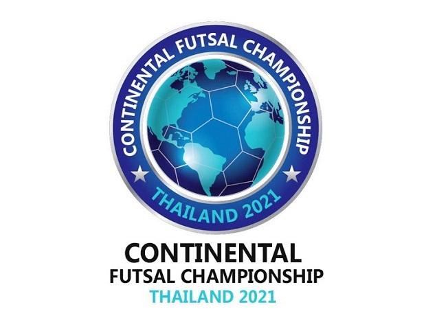Continental-Futsal-Championship