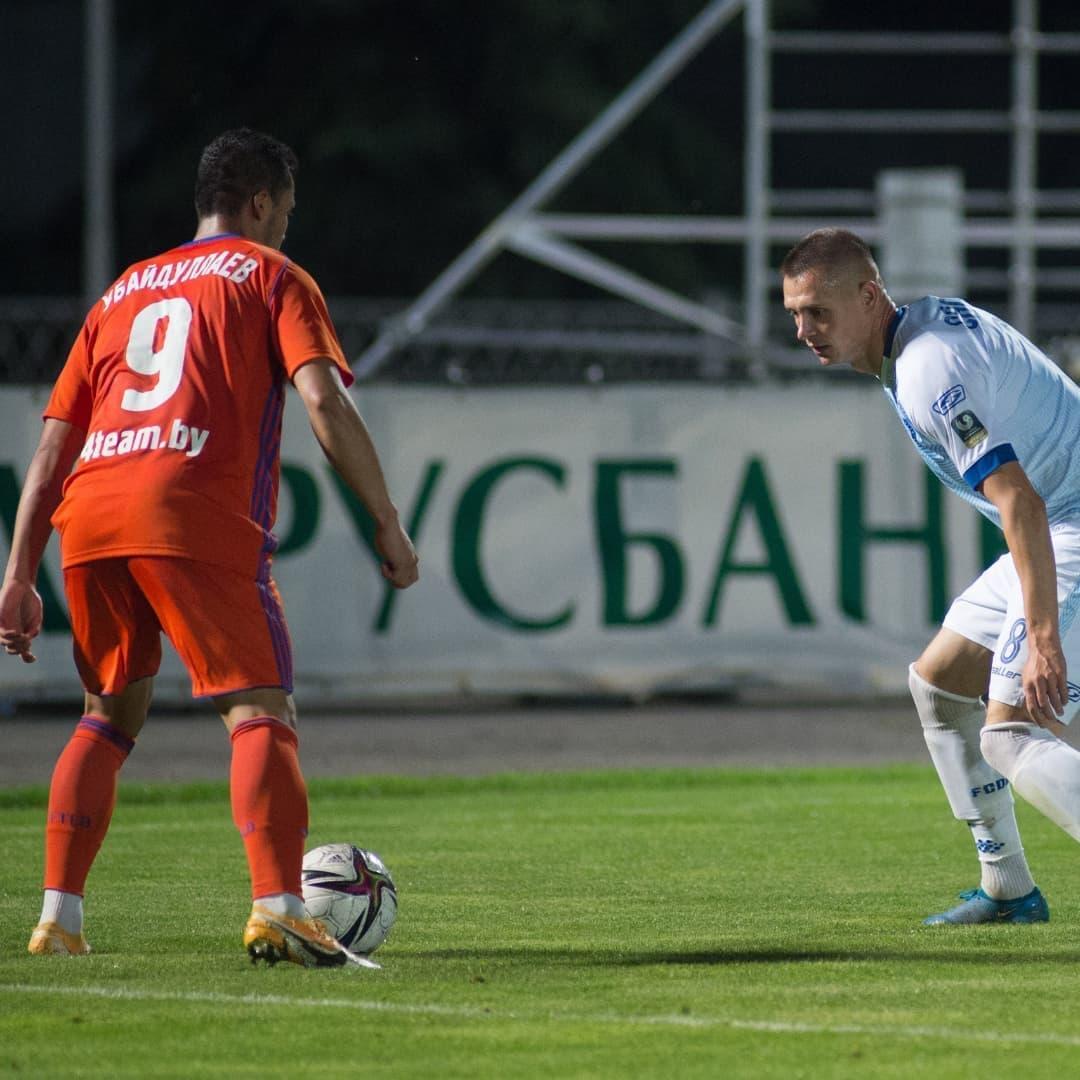 ubaydullaev