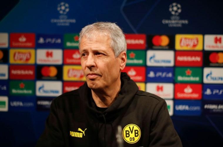 Borussia-Dortmund-Training-And-Press-Conference-1575109662