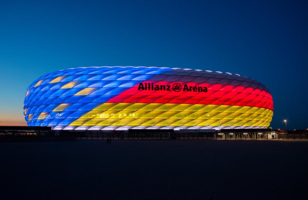 alians arena