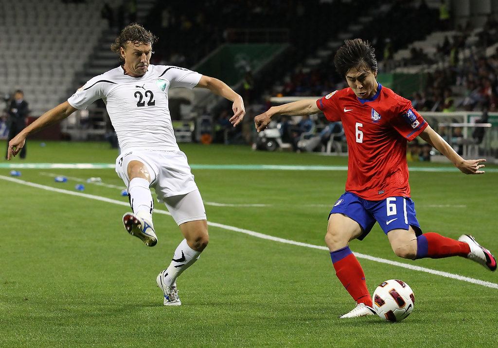 AFC+Asian+Cup+3rd+Place+Playoff+Match+Uzbekistan+tqz97Pz0f1ex