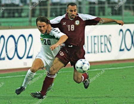 soccer-world-cup-qualifier-aug-2001-shutterstock-editorial-7640783a