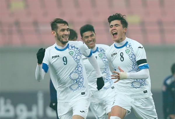 uzbekistan-u23-yakshiboev