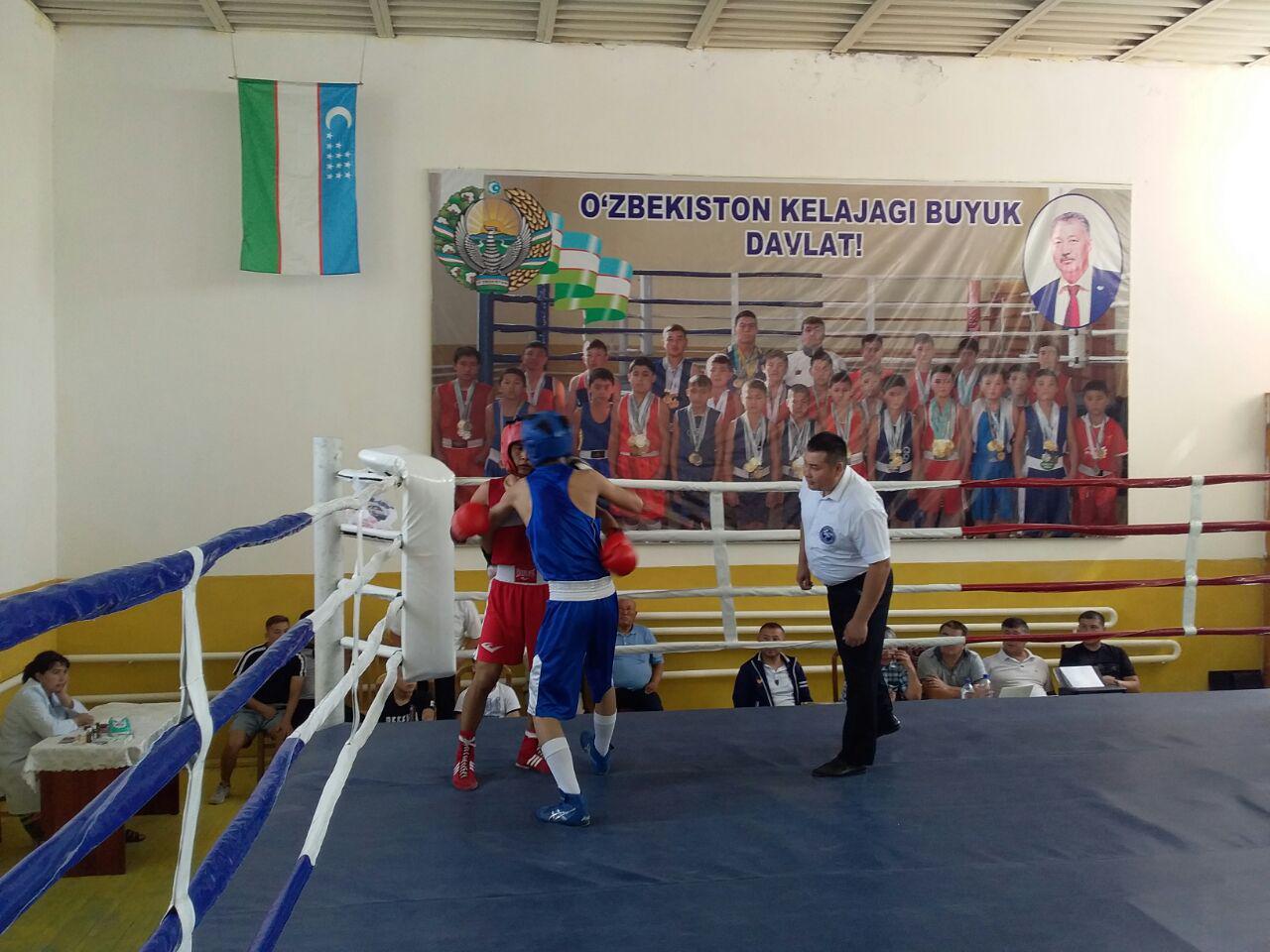 боксинг