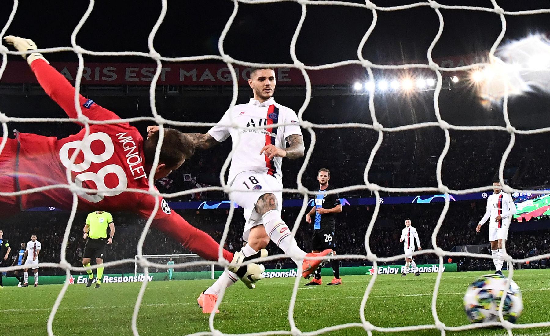 Mauro-Icardi-Goalscorer-PSG-vs-Club-Brugge-Champions-League-2019