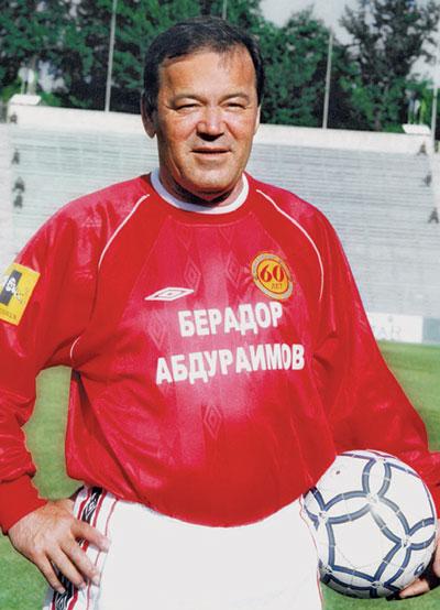 Б. Абдураимов-2