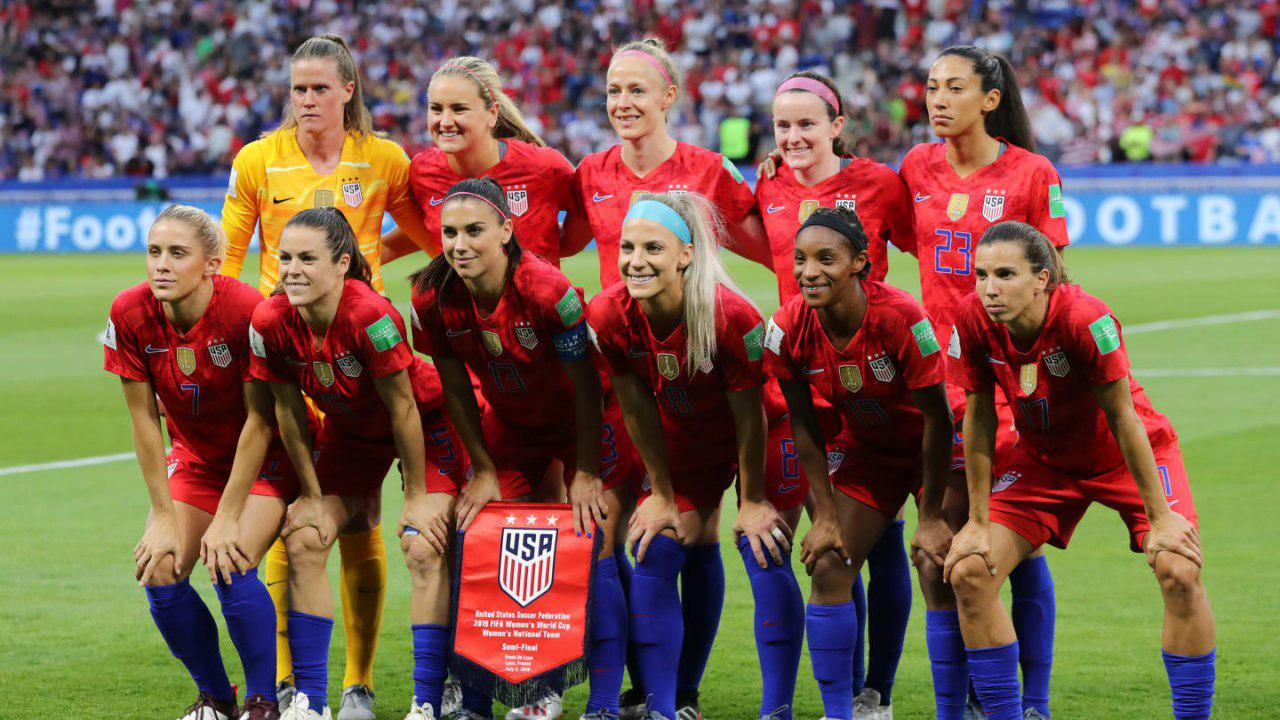 ЧМ-финал-США