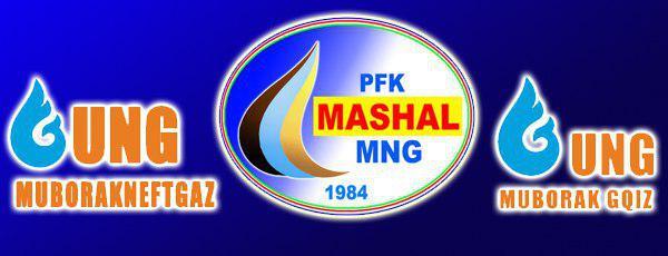 mashal logo