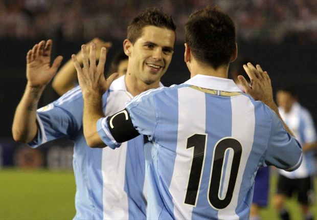gago_and_messi