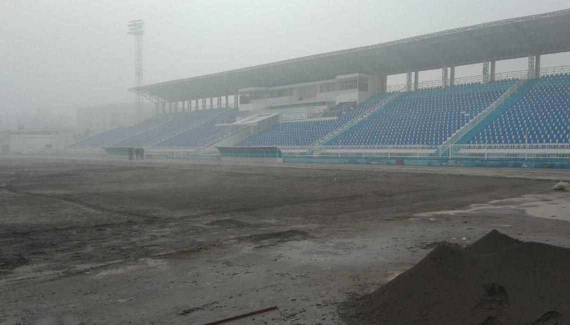 qo`qon stadium