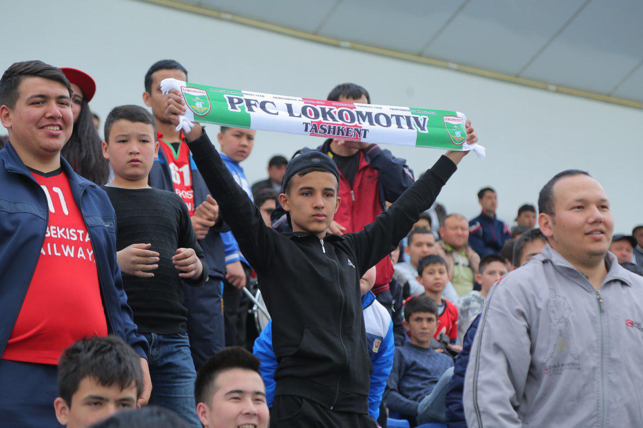 loko fans