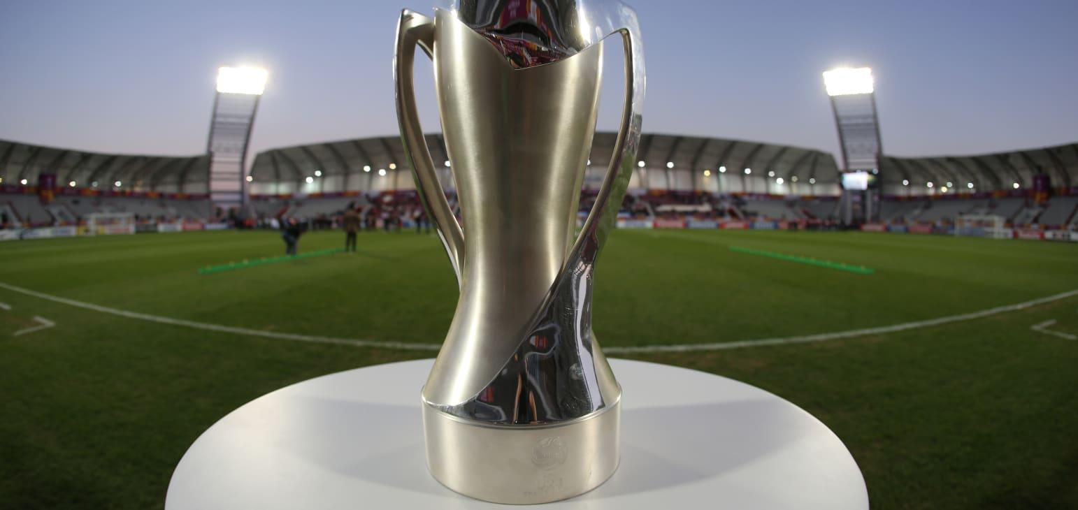 u23 cup