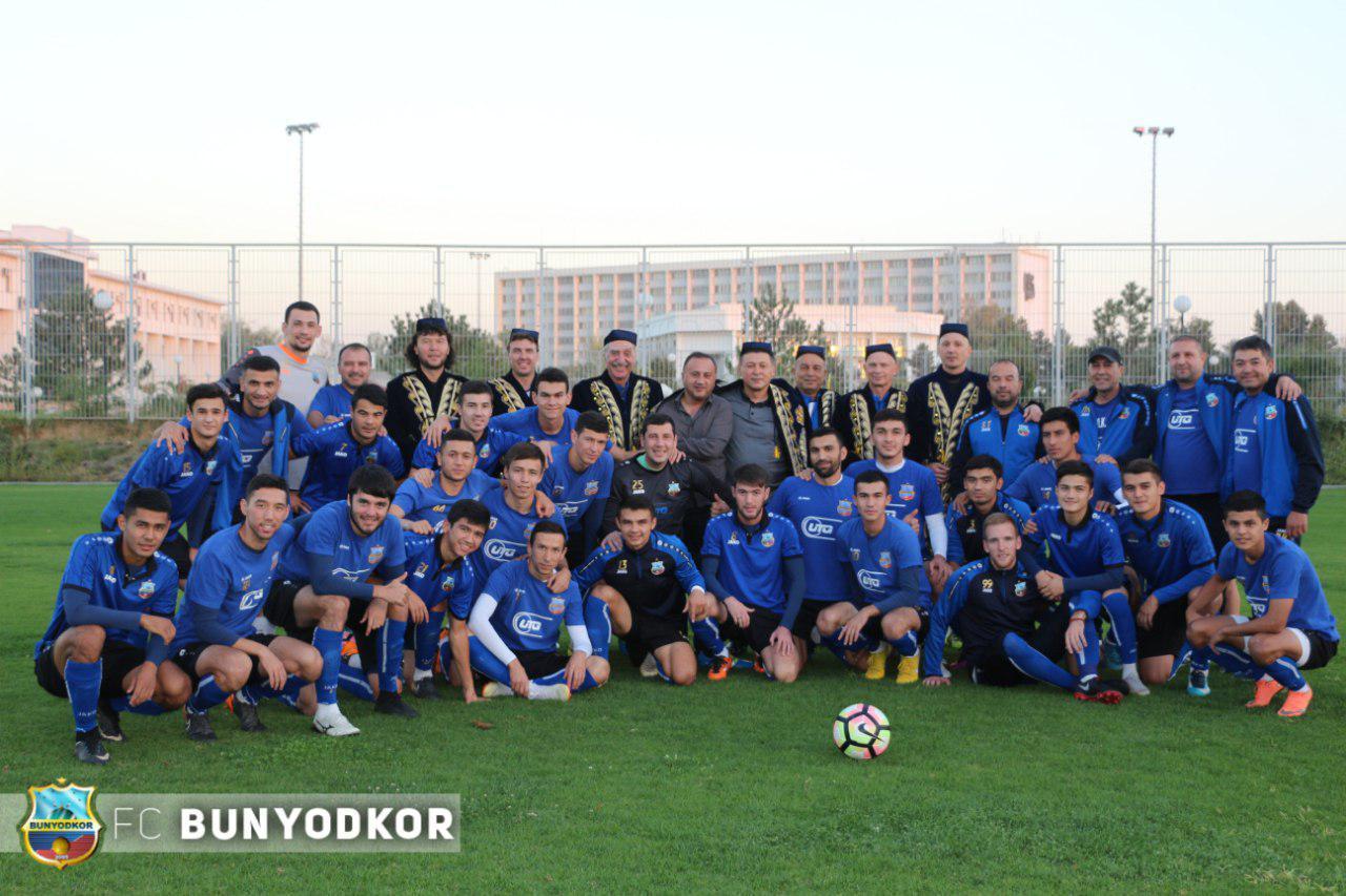 bun coach1