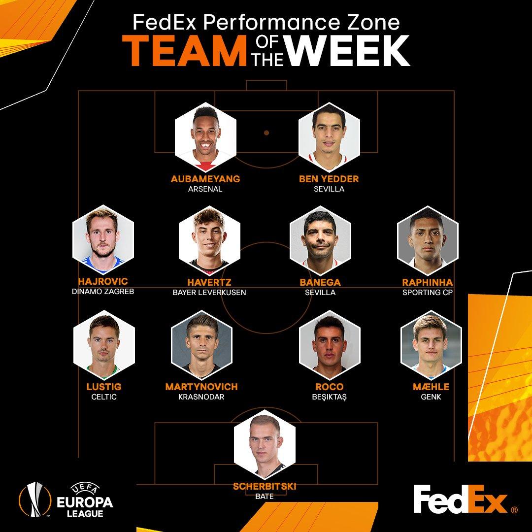 team week