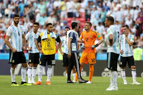 argentina lose1