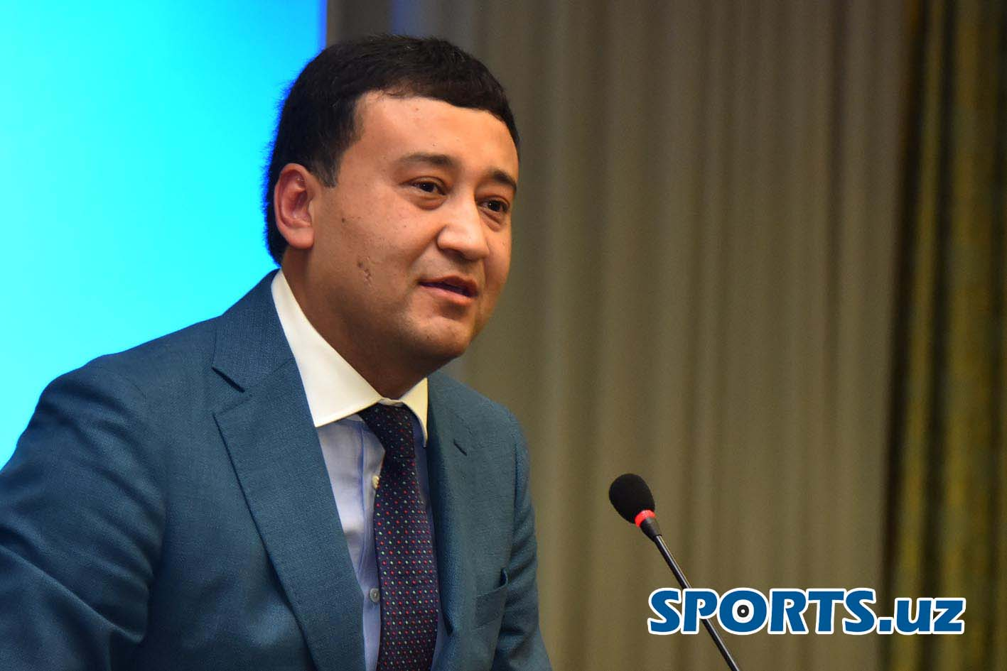 ahmadjonov sports