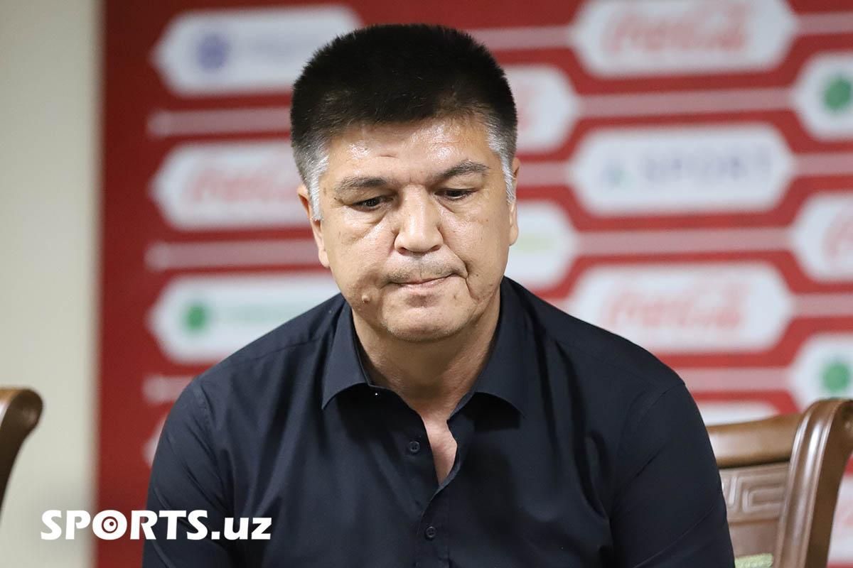 hasanov lose